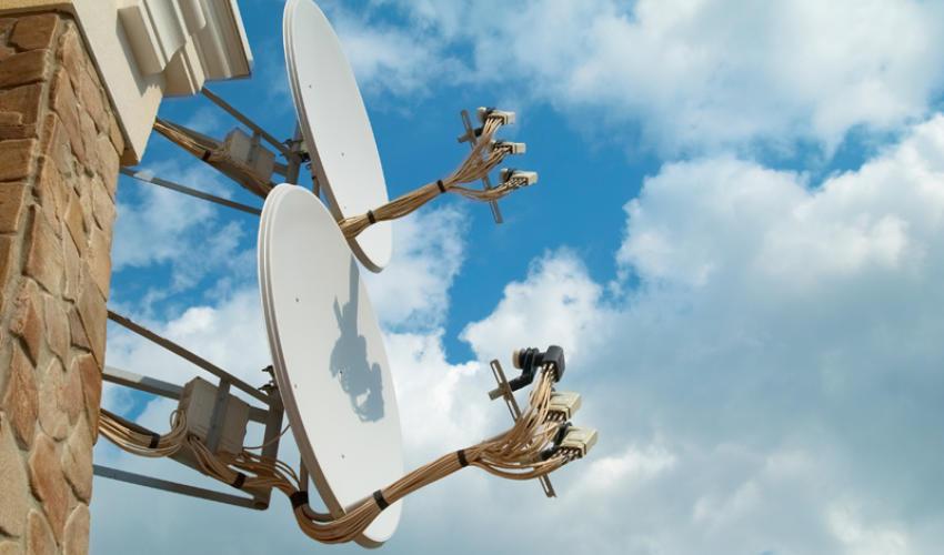 Instalación de antenas benalmadena mijas estepona