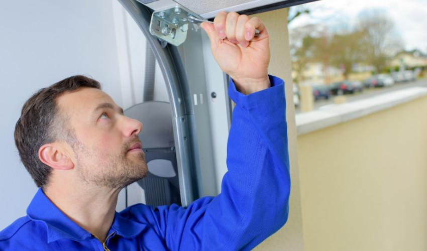 ¿Qué provocan las averías en las puertas de garaje automáticas?